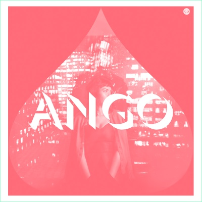 """Ango/ANOTHER CITY NOW EP 12"""""""