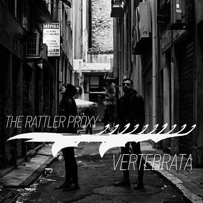 Rattler Proxy/VERTEBRATA TAPE