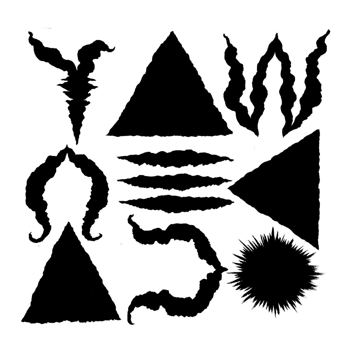 "Warden CA/ELEMENTAL EP 12"""