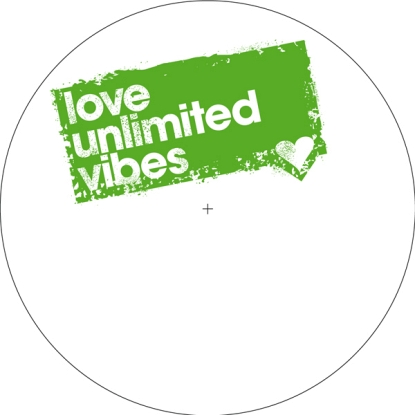 Various/LUV.FOUR 12""