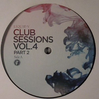 Various/LIQUID V CLUB VOL. 4-PT 2 D12""