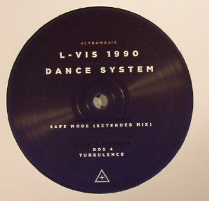 """L Vis 1990/SYSTEM PREFERENCES EP 12"""""""