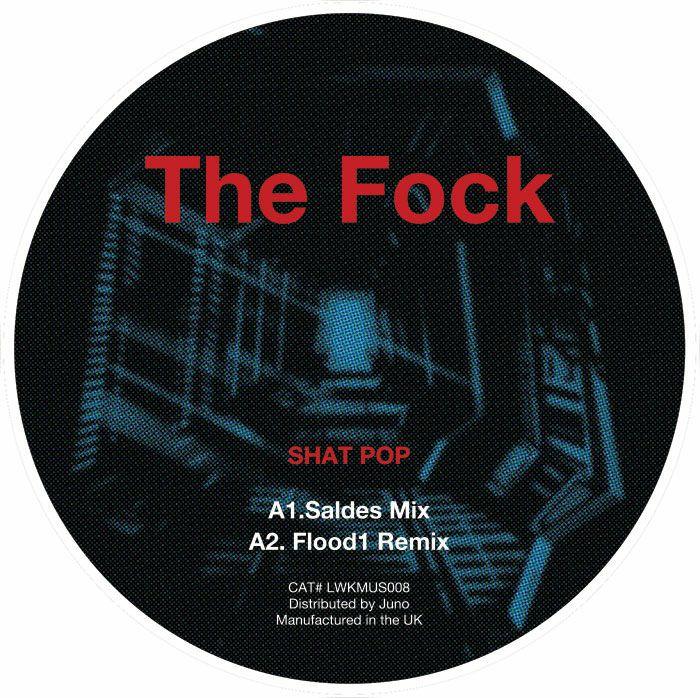 "Fock/SHAT POP 12"""