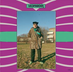 Leoparden/STILEN ER SVIMMEL LP