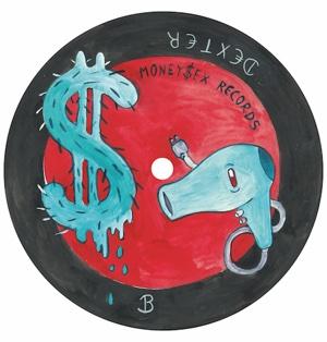 "Dexter/M$10 EP 12"""