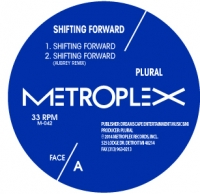 Plural/SHIFTING FORWARD 12""