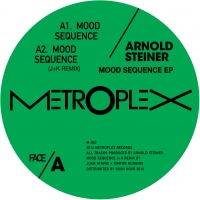 Arnold Steiner/MOOD SEQUENCE 12""
