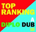 Diplo/TOP RANKING (DIPLO DUB) CD