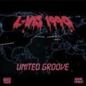 "L-Vis 1990/UNITED GROOVE 12"""