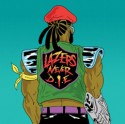 Major Lazer/LAZERS NEVER DIE EP 12""