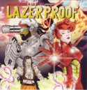 Major Lazer & La Roux/LAZERPROOF MIX CD