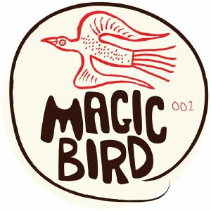 Golden Fleece/MAGICBIRD001 12""