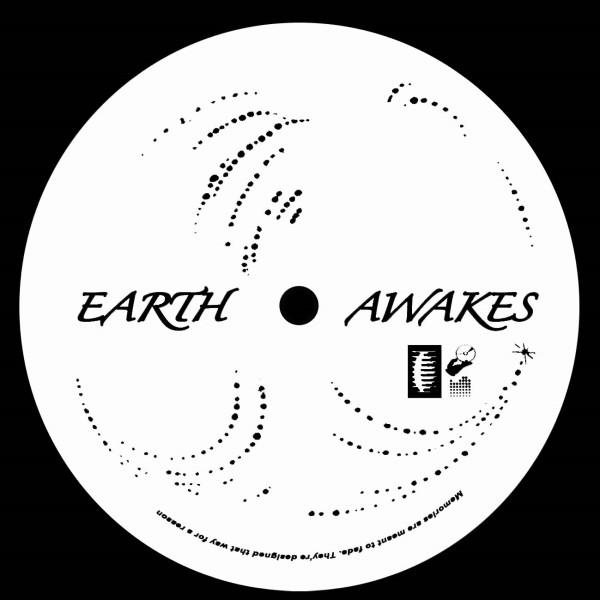 "Gabriola/EARTH AWAKES 12"""