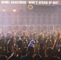 Daniel Haaksman/WHO'S AFRAID OF RIO 12""