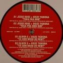 """Jesse Rose & Oliver $/FUNK MUNDIAL 7 12"""""""