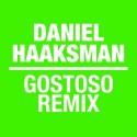 "Daniel Haaksman/GOSTOSO REMIX 12"""