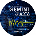 Gemini Jazz/THE TANTRA 12""