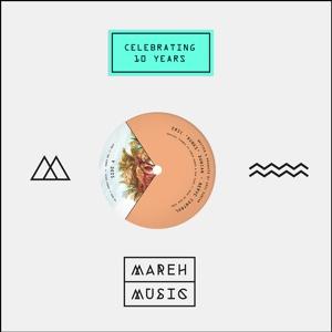 "Various/MAREH MUSIC 001 12"""