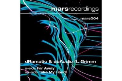 "Dramatic & dbAudio/FAR AWAY 12"""