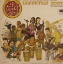 Afro Latin Vintage Orch/DEFINITELY DLP