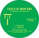 """Bocca Grande/THE BREMEN ORCHESTRA EP 12"""""""