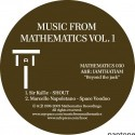Various/MUSIC FROM MATHEMATICS VOL.1 12""