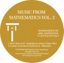 Various/MUSIC FROM MATHEMATICS VOL.2 12""