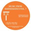 "Various/MUSIC FROM MATHEMATICS VOL.7 12"""