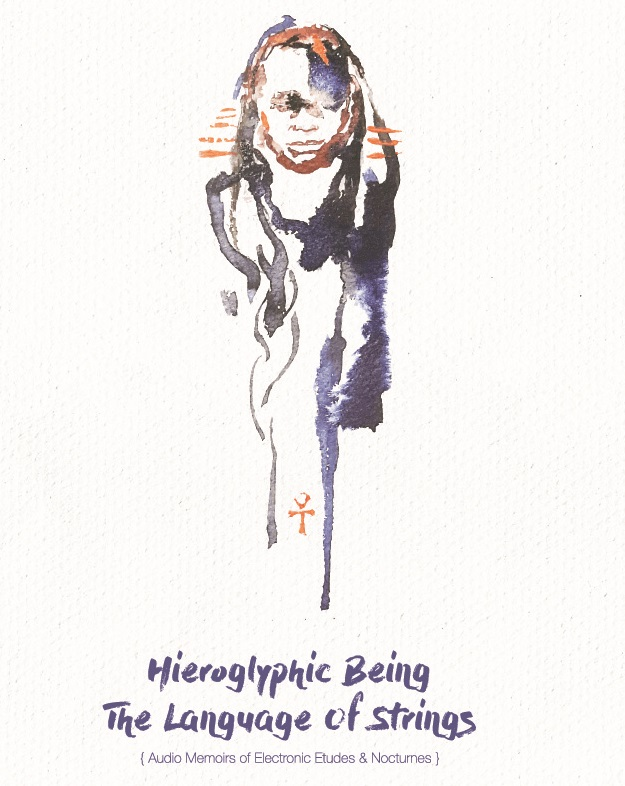 Hieroglyphic Being/THE LANGUAGE OF...DLP