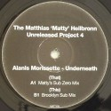 Matty Heilbronn/UNRELEASED VOL. 4 12""