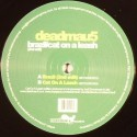 Deadmau5/BRAZIL & CAT ON A LEASH 12""