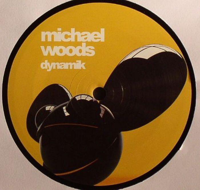 """Michael Woods/DYNAMIK 12"""""""