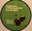 Deadmau5/ANIMAL RIGHTS 12""
