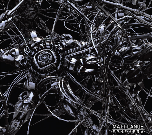 Matt Lange/EPHEMERA DCD