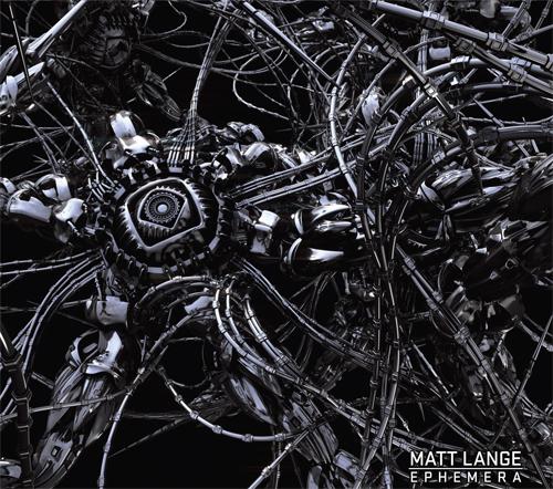 Matt Lange/EPHEMERA DLP