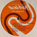Don-Ray/UPAYA EP 12""