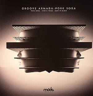 "Groove Armada/PORK SODA 12"""