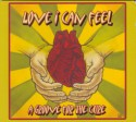 Various/LOVE I CAN FEEL  LP