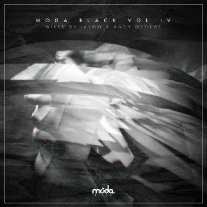 Various/MODA BLACK VOL IV CD