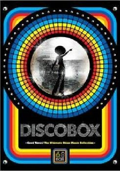 Various/DISCOBOX 6CD