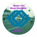 "Motor City Drum Ens/RAW CUTS 5 & 6 12"""