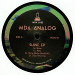 """MDA Analog/SHINE EP 12"""""""