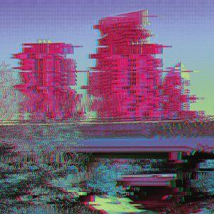 """MDA Analog/PRIDE EP 12"""""""