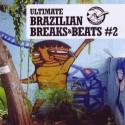 Various/ULTIMATE BRAZILIAN BREAKS #2 CD
