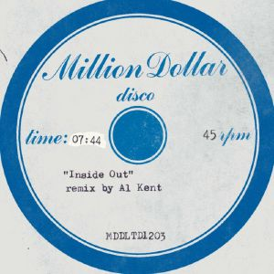 Al Kent/INSIDE OUT 12""