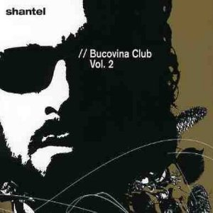 Shantel/BUCOVINA REMIXES VOL 2 12""