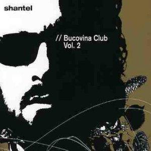 """Shantel/BUCOVINA REMIXES VOL 2 12"""""""