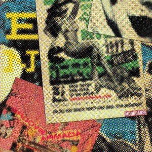 "Groove Armada/WALKING ON SUNSHINE 12"""