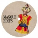 "Various/MASQUE EDITS VOL. 1 EP 12"""