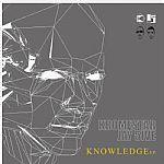 "Kromestar & J5ive/KNOWLEDGE EP D12"""